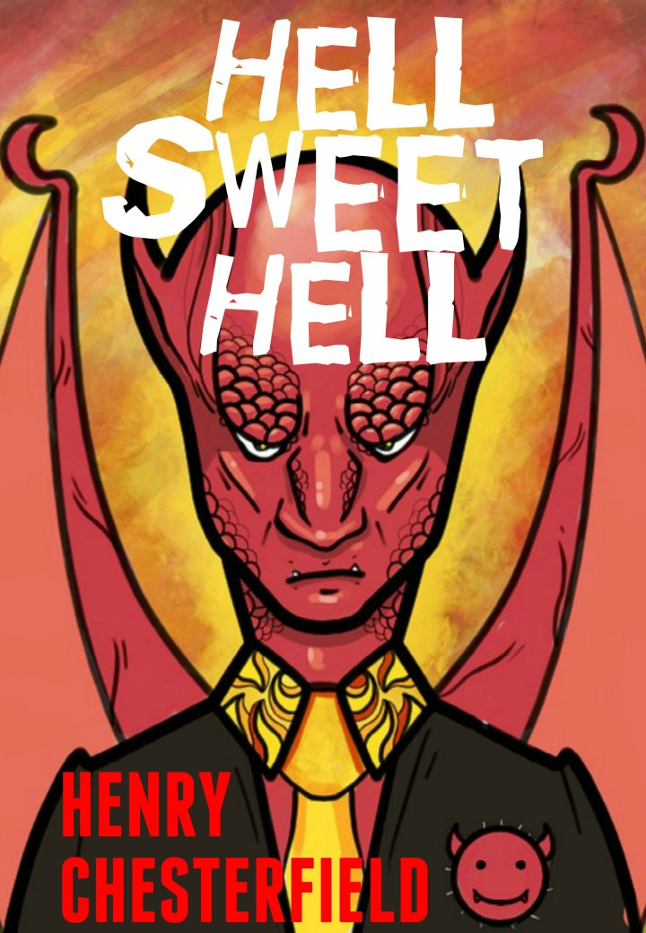 hell sweet hell v3